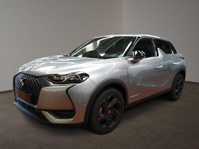 DS3  CROSSBACK PERFORMANCE LINE  100 CHBVM6