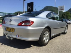 "PEUGEOT 406 COUPE ""PACK"""